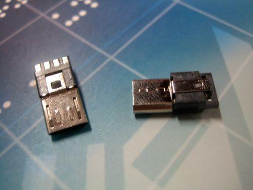 Micro 5P前五后四