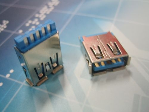 AF3.0 焊线式有边 A款