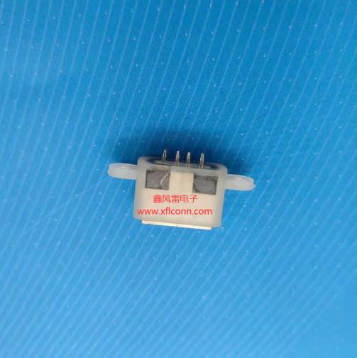 广州11003-U2AF001-X(USB2.0 180度防水L=11.5)带耳朵